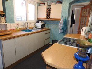 Stanley Cottage Kitchen