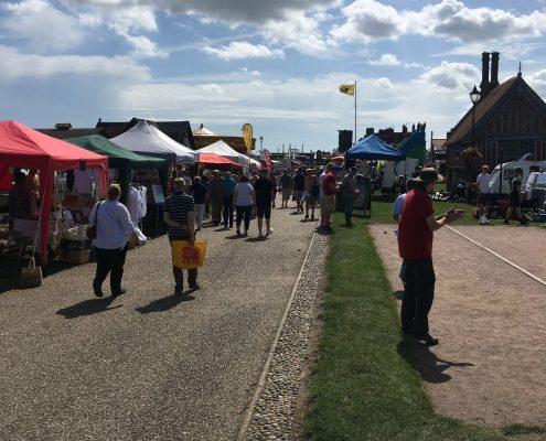 Aldeburgh Carnival